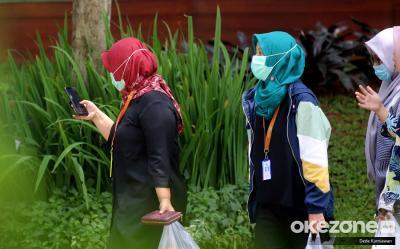 Pandemi Corona, Ini Hak dan Kewajiban Masyarakat saat Karantina Wilayah
