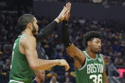 Satu Lagi, Pebasket NBA Sembuh dari Virus Corona