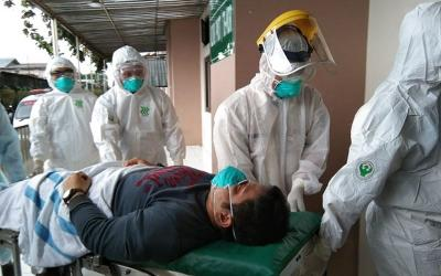 8.763 Relawan Siap Hentikan Penyebaran COVID-19 di Indonesia
