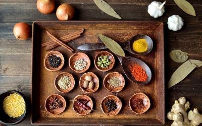 Apa Saja Tanaman Herbal yang Dapat Mencegah Corona COVID-19?