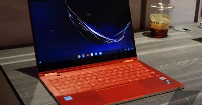 April, Samsung Siapkan Kehadiran Galaxy Chromebook