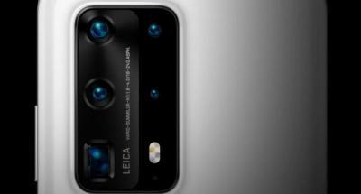 Alasan Skor Huawei P40 Pro di AnTuTu Kalah dari Snapdragon 855 Plus