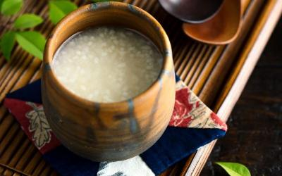 Tak Cuma Sake, Jepang Punya Minuman Fermentasi Beras Tradisional