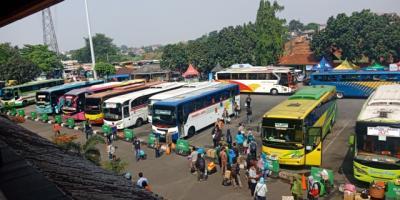 Usulan Penyetopan Operasional Bus AKAP Ditolak Luhut, Ini Tanggapan Dishub DKI