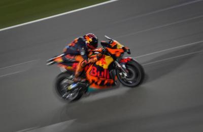 Pol Espargaro Harap Bos Ducati Ini Menyusulnya ke KTM