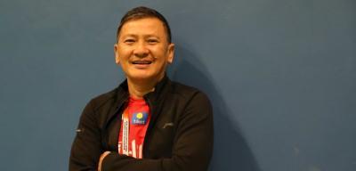 Usai Berstatus PDP, Pelatih Tunggal Putra PBSI Hendry Saputra Negatif Covid-19
