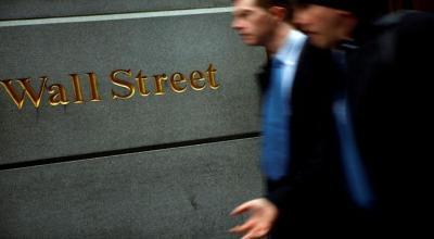 Wall Street Ditutup Anjlok Tertekan Dampak Covid-19