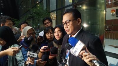 KPK Atur Strategi Cegah Korupsi Dana Corona Rp405,1 Triliun