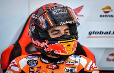 Zarco: Hal Wajar jika Marquez Hanya Ingin Perkuat Honda