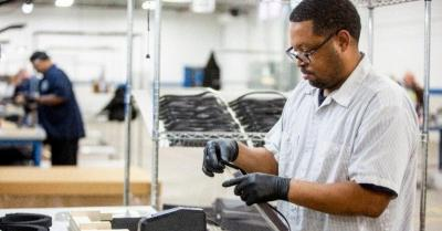 Perangi Corona, Ford Bakal Produksi 50.000 Ventilator