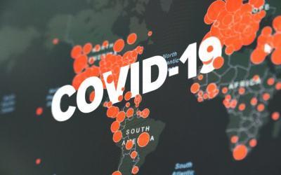 Notaris Ini Sibuk Galang Donasi Bantu Sesama di Tengah Pandemi Corona