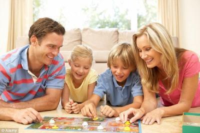Deretan Permainan yang Bikin Anak Betah di Rumah, Pertama Perburuan Harta Karun