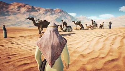 Momen Umar bin Khattab Tak Jadi Masuk ke Wilayah Wabah Penyakit