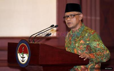 Ketum PP Muhammadiyah: Jangan Tolak Jenazah Korban Virus Corona