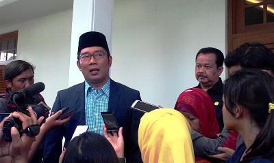Ridwan Kamil: Pemudik Bisa Bawa Virus di Tengah Pandemi Corona COVID-19