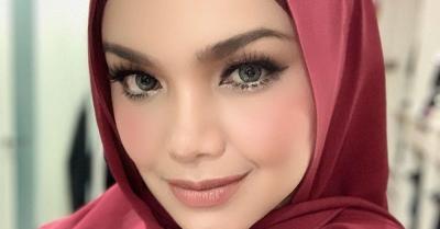 Siti Nurhaliza Kena Imbas Corona, Rilis Albumnya Terpaksa batal