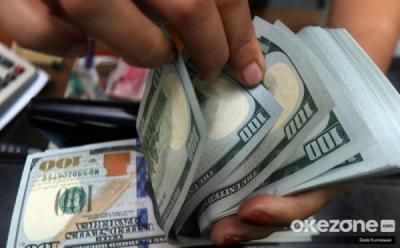 Dolar AS Menguat di Tengah Kekhawatiran Resesi Global