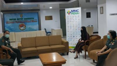 MNC Peduli Berikan Bantuan Ventilator ke 4 Rumah Sakit di Jakarta dan Bekasi