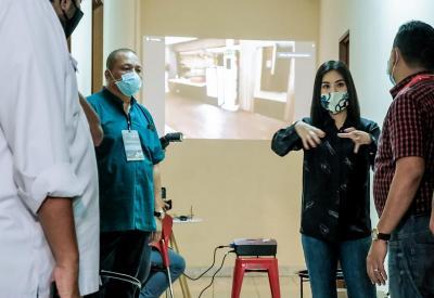Kemenparekraf Gandeng RedDoorz Siapkan Akomodasi Tambahan Tenaga Medis