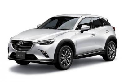 Mazda Indonesia Umumkan Dua Mobil Baru via Media Sosial