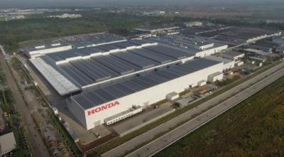 Virus Corona Bikin Penjualan Mobil Honda Turun 11%