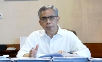 Ketua OJK: Virus Corona Buat Perekonomian Sulit untuk Bergerak