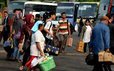 Survei Kemenhub: 56% Warga Jabodetabek Tidak Mudik pada Lebaran 2020