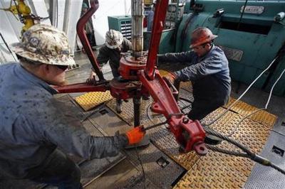 AS Ancam Terapkan Tarif Impor Minyak untuk Lindungi Pekerja Sektor Energi
