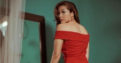 Andrea Dian Ungkap Tidak Cocok Konsumsi Chloroquine