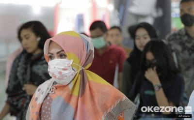 Pemerintah: Jika Ada yang Tidak Pakai Masker, Ingatkan!