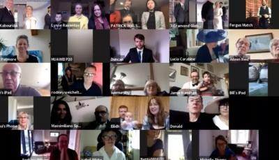 Tengah Populer, Aplikasi Konferensi Video Berpotensi Diretas Hacker