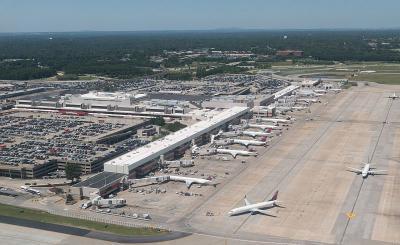 Dampak Covid-19, Trafik Penumpang di Bandara AP I Turun 8,1%