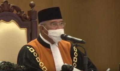 """Besok, Hatta Ali Pensiun Jadi """"Wakil Tuhan"""""""