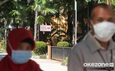 DPR Setuju dengan Imbauan Pemerintah agar Masyarakat Selalu Gunakan Masker