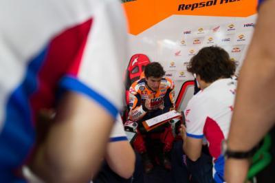 Puig Akui Marquez Diuntungkan Penundaan Start MotoGP 2020