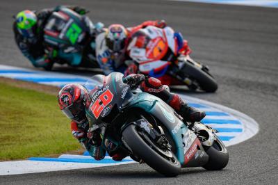 Dorna Harap Bantuan Dana Dapat Selamatkan Hidup Tim-Tim Satelit MotoGP