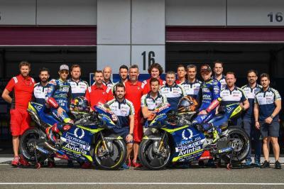 Manajer Avintia Racing Beberkan Kerugian Finansial Akibat Tidak Ada Balapan MotoGP 2020