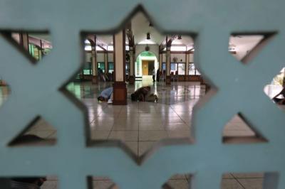 4 Imbauan PBNU Terkait Ramadhan dan Lebaran 2020 di Masa Pandemi Corona