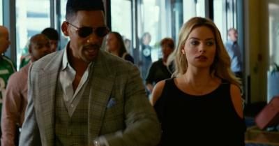 Sinopsis Film Focus: Will Smith dan Margot Robbie Menjadi Penipu Ulung