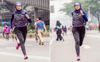 Soraya Larasati Lapor Polisi Usai Jadi Korban Begal Payudara