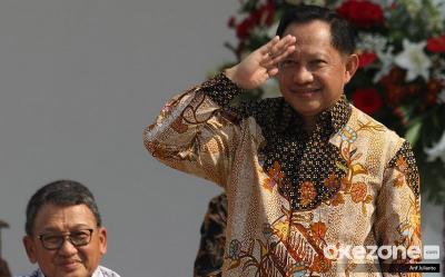 Mendagri Tito Susun Grand Strategi Nasional Penanganan Corona