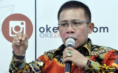 Jadi Ketua MA, Syarifuddin Diminta Tingkatkan Integritas dan Mutu Pelayanan Peradilan