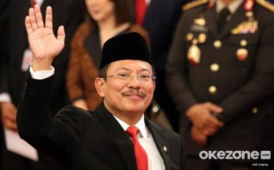 Menkes Setuju DKI Jakarta Terapkan PSBB untuk Tangani Covid-19
