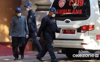 Jakarta Terapkan PSBB, Kemenkes: Fokus Selamatkan Manusia dari Covid-19