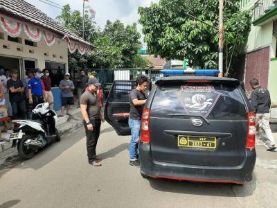 Diduga Hendak Mencuri, Seorang Remaja Dibekuk di Perumahan Tangsel