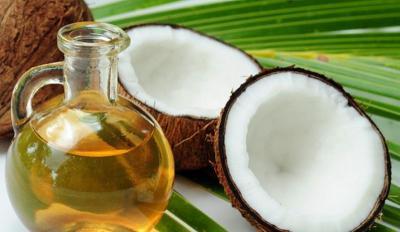 Tung Desem Waringin Minum Minyak Kelapa untuk Obat Corona COVID-19