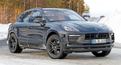 Porsche Bakal Umumkan Mobil Macan Generasi Baru