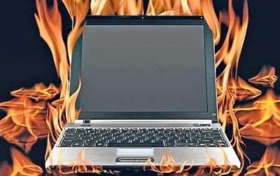 Tips Sederhana agar Laptop Tidak Cepat Panas