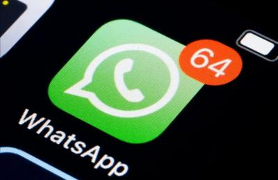 Ini Alasan WhatsApp Batasi Jumlah Pesan Forward