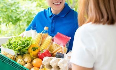 Emak-Emak Bagikan Tips Belanja Sayur dan Buah Online, Biar Enggak Rugi!